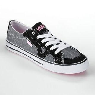 Vans Tory Skate Shoes Women