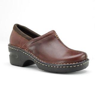 Eastland Kelsey Slip On Shoes Women