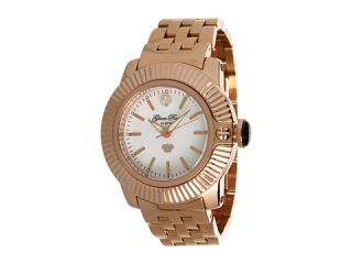 Glam Rock Lady SoBe 40mm Rose Gold Plated Watch  GR31006