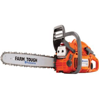 Logging Equipment: Log Splitters, Chain Saws + Logging Accessories
