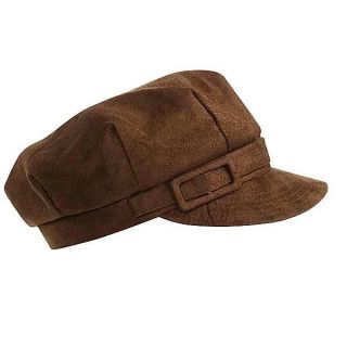 Betmar City Life Cap   Futura Suede (For Women)   Save 0%