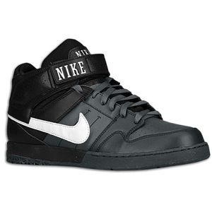 Nike Zoom Mogan Mid 2   Mens   Skate   Shoes   Anthracite/Black