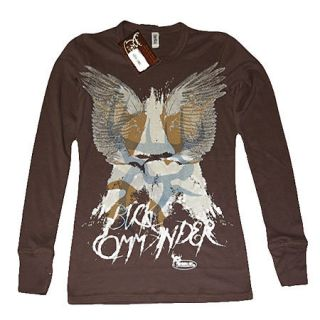 Buck Commander Womens Flying Buck L/S Thermal Shirt