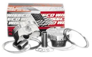 Wiseco Piston Kit Honda Pilot FL 400R 89 91 81mm