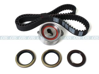 Timing Belt Water Pump Kit Valve Cover Gaskets Toyota Corolla Prizm 1