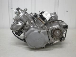 1996 Honda CR125 CR 125 Kart Engine Motor with Stator Assembly