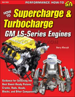 How to Turbo and Supercharge Vortec Engine 5 3 6 0 6 2 Chevrolet Truck