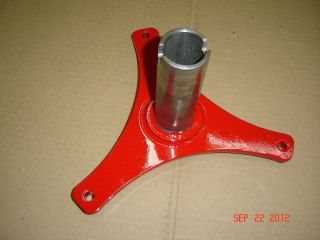 RACING POWERGLIDE TRANSMISSION COUPLER IMCA MODIFIED DIRT LATE MODEL