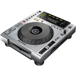 Pioneer CDJ 850 Professional Digital Multi Player (CDJ 850)