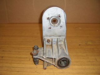 Go Kart McCulloch Unimount Axle Engine Mount Gem Rupp Fox Bug