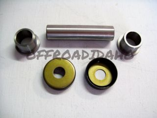Honda TRX125 Fourtrax 125 Knuckle King Pin Kit 87 88