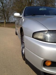 1995 Nissan r33 Skyline GT R Left Hand Drive LHD Ready to Export from