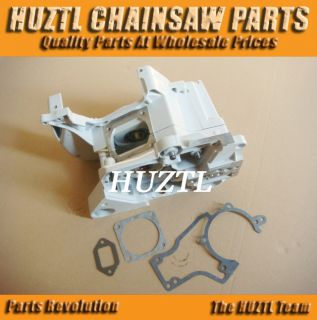 Crankcase Crank Case Engine Housing for Stihl Chainsaw 038 MS380 MS381