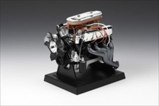 Ford 427 Wedge Diecast Engine Model 1 6 Scale