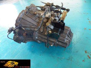 Toyota Corolla Levin Trueno 20 Valve 4AGE Manual 6 Speed Transmission
