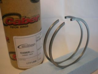 Piston Ring Set Fit Echo CS 510 CS 520 CS 530 CS 5000 CS 5100