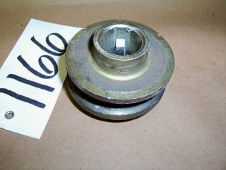 Regent Agco Allis 514G Gear Drive Engine Pulley 1723497 SM