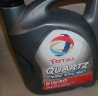 VW 504 00 VW507 00 Low Saps Motor Oil for TDI Engines