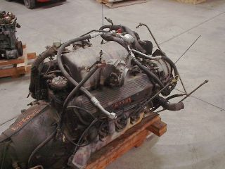 Chevrolet C3500 Used 7 4 454 V8 Gas Engine Vortek No Reserve