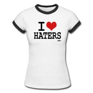 love haters by wam T Shirt 6677640