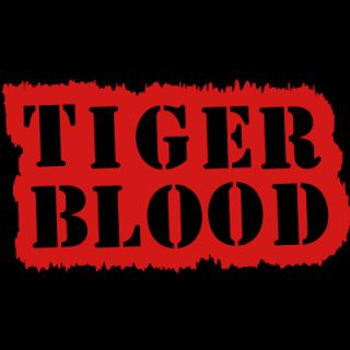 Tiger blood Tank Top 9094377