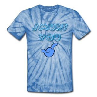 Smurf You T Shirt 7444116