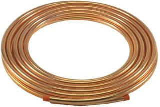 Mueller LSC4010P  Coil Tube, Copper