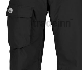 The North Face Freedom Insulated Pant Hyvent Black Man. Ropa hombre