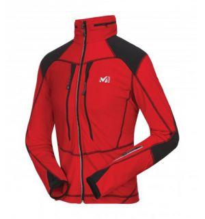 Millet Pierra Ment Rouge/noir Man. , precios en ,esqui